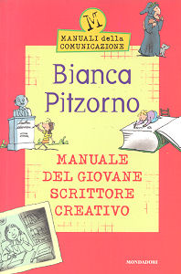 Recensione Manuale del giovane scrittore creativo di Bianca Pitzorno