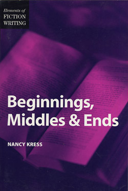 Recensione manuale Beginnings, middles and ends - N. Kress
