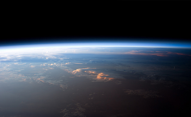 Immagine: NASA Marshall
