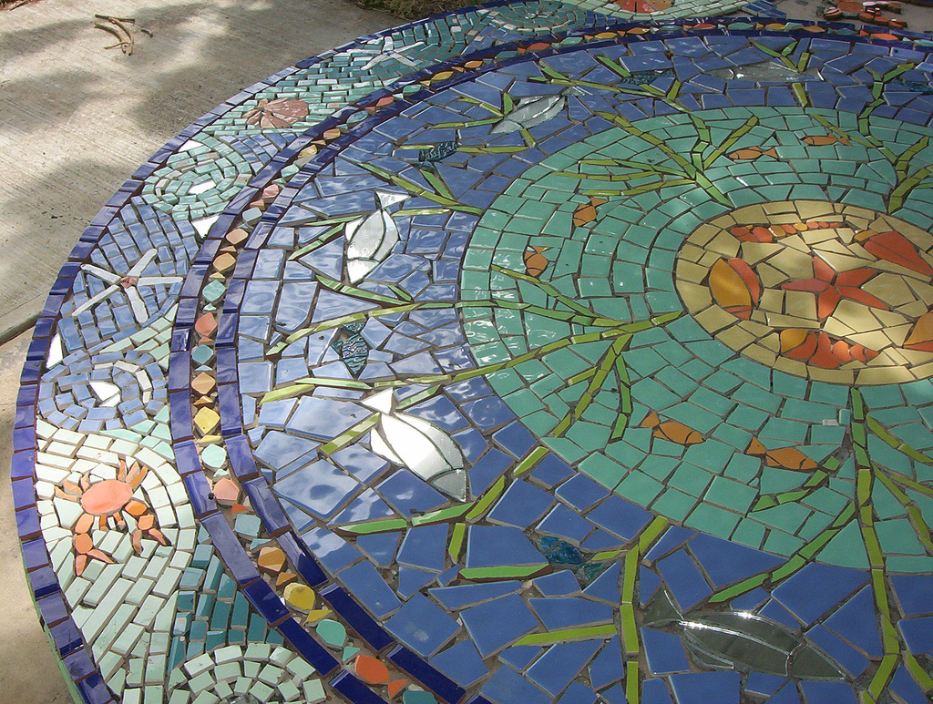 Immagine: Vicki (mosaico)