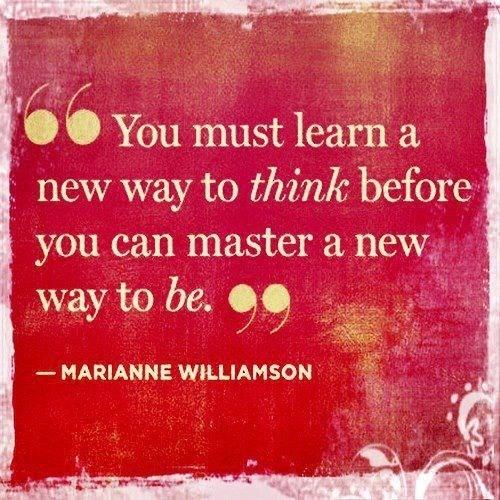 Citazione Marianne Williamson