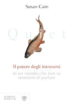 Quiet- il potere degli introversi